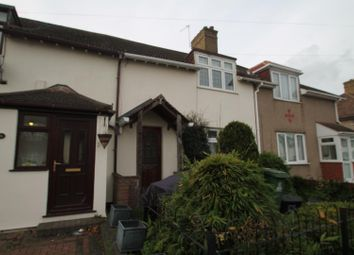 Thumbnail 2 bed property to rent in Northumberland Way, Erith