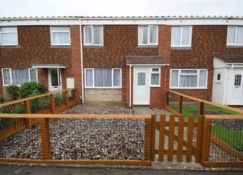 Thumbnail 3 bed terraced house for sale in Anderson Close, Swindon