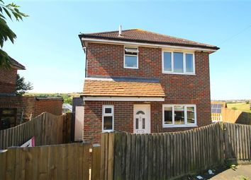 3 bed link-detached house for sale in Kenilworth Close, Brighton, East Sussex BN2