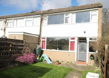 Thumbnail 4 bed end terrace house for sale in Wheatfield Close, Ovingham, Northumberland