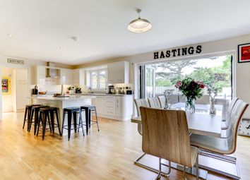Thumbnail 5 bed detached house to rent in Hurst Court Gardens, Hastings
