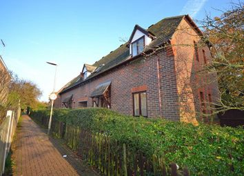 Thumbnail 1 bed flat to rent in Cheviot House, Rushleydale, Chelmsford