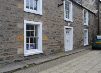 Thumbnail 1 bed flat to rent in 37 High Street, Elgin