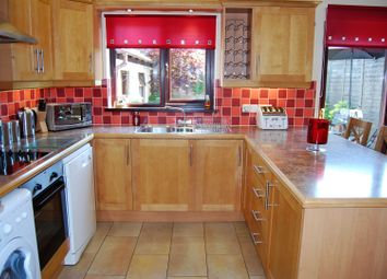 Thumbnail 3 bed semi-detached house for sale in Fountain Lane, Antrim