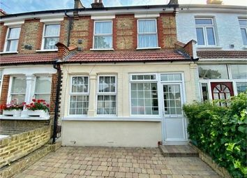 Thumbnail 3 bed terraced house for sale in Inwood Road, Hounslow, Middlesex