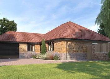 Thumbnail 3 bedroom detached bungalow for sale in The Danbury, Ravensdale, Brimington