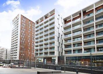 Thumbnail 2 bed flat to rent in Dalston Square, Dalston