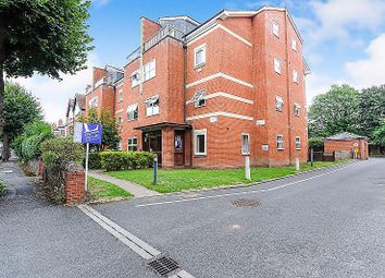 Thumbnail 1 bed flat to rent in Shrubbery Avenue, Worcester