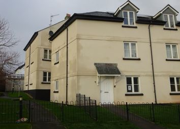 Thumbnail 2 bed flat for sale in Helmers Way, Chillington, Kingsbridge