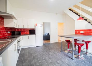 Thumbnail 2 bed shared accommodation to rent in Walters Terrace, Newland Avenue, Hull
