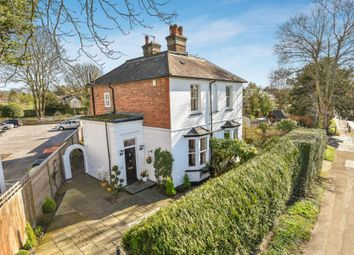 Thumbnail 3 bed semi-detached house for sale in Epsom Road, Ewell, Epsom