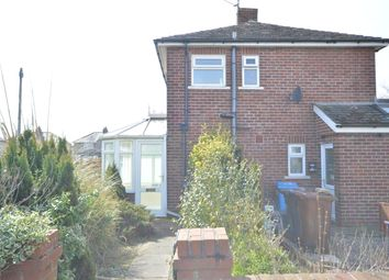 Thumbnail 2 bed flat to rent in Barton Road, St. Annes, Lytham St. Annes