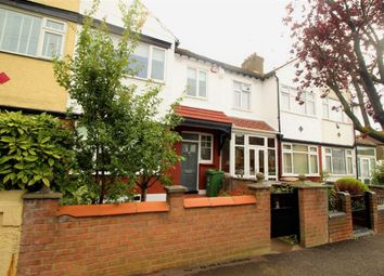 Thumbnail 4 bedroom terraced house to rent in Beacontree Road, London
