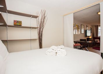 Thumbnail 2 bed terraced house to rent in Leather Lane, Clerkenwell, London