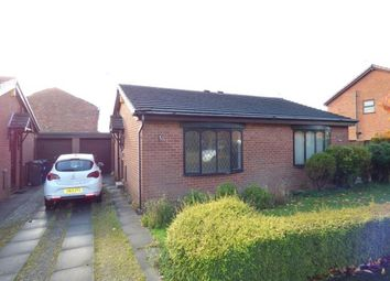 Thumbnail 1 bed bungalow for sale in Moss Bridge Park, Lostock Hall, Preston