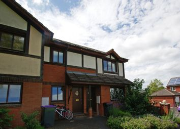Thumbnail 1 bed flat to rent in Ambleside Way, Donnington