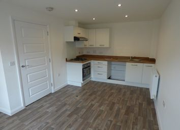 Thumbnail 2 bed property to rent in Albert Way, East Cowes