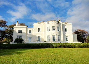 Thumbnail 2 bed flat for sale in Beach House, Brighton Road, Worthing, West Sussex