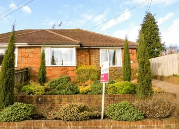 Thumbnail 2 bed semi-detached house for sale in Ardingly Road, Cuckfield, Haywards Heath