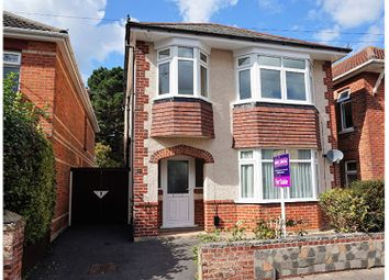 3 bed detached house for sale in Evelyn Road, Winton, Bournemouth BH9
