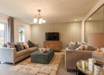 "Thumbnail 3 bed mews house for sale in ""Pushkin"" at Anstey Road, Alton"