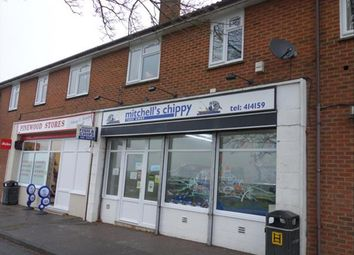 Thumbnail Leisure/hospitality for sale in Fish And Chip Shop SP2, Wiltshire