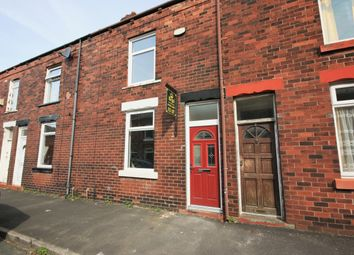 Thumbnail 2 bed terraced house to rent in Moss Street, Wigan
