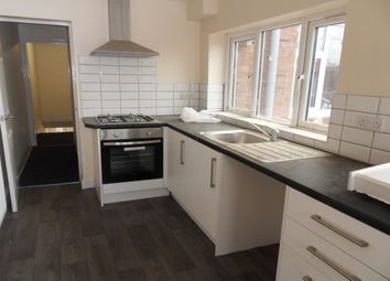Thumbnail 2 bedroom flat to rent in Wallsend Road, North Shields