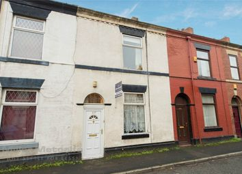 Thumbnail 2 bed terraced house for sale in Wood Street, Bury, Lancashire