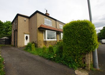 Thumbnail 3 bed semi-detached house to rent in Norman Avenue, Bradford
