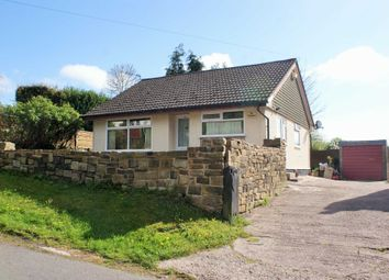 Thumbnail 2 bed detached bungalow for sale in Valletts Lane, Bolton