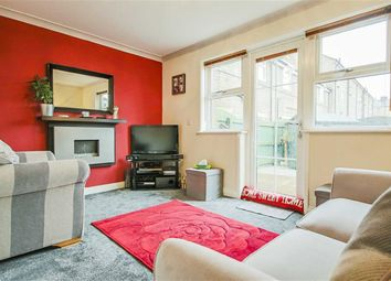 Thumbnail 3 bed town house for sale in The Courtyard, Burnley, Lancashire