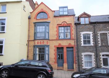 Thumbnail 6 bed property to rent in High Street, Aberystwyth