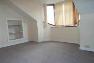 Thumbnail 2 bed flat to rent in Queen Street, Dunoon, Argyll And Bute