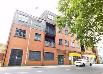 Thumbnail 2 bed flat for sale in Textilis House, Wellington Street, Stockport
