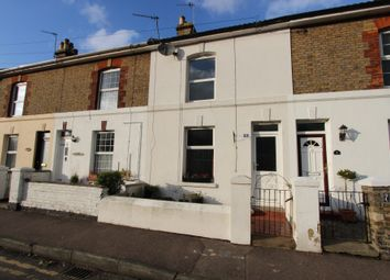 Thumbnail 2 bed terraced house for sale in Hope Road, Deal