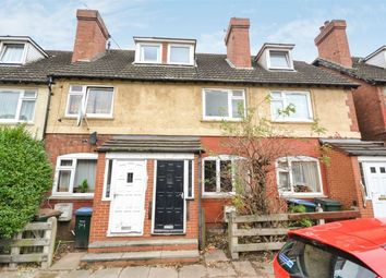 Thumbnail 3 bed terraced house for sale in St Georges Road, Stoke, Coventry, West Midlands
