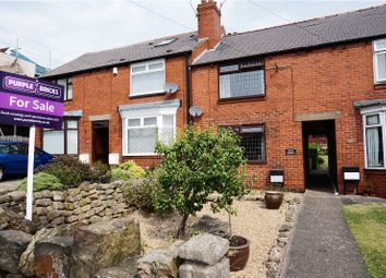 Thumbnail 2 bed terraced house for sale in Oldfield Road, Sheffield