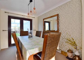 3 bed semi-detached house for sale in Rookwood Close, Uckfield, East Sussex TN22