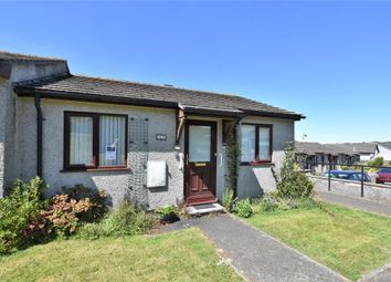 Thumbnail 1 bed bungalow for sale in St. Therese Close, Callington, Cornwall