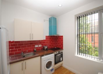 Thumbnail 1 bedroom flat to rent in Faircharm Industrial Estate, Evelyn Drive, Leicester