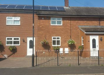 Thumbnail 3 bed semi-detached house for sale in Hawthorne Road, Auckley, Doncaster