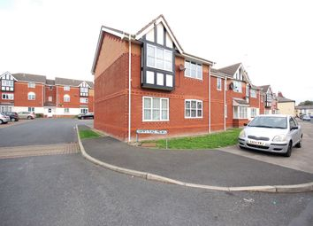 Thumbnail 1 bed flat for sale in Hampstead Mews, Blackpool, Lancashire