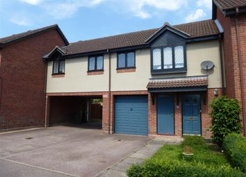 Thumbnail 3 bed semi-detached house to rent in Margaret Reeve Close, Wymondham