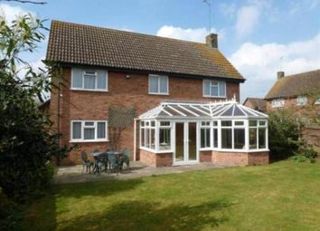 Thumbnail 4 bedroom detached house for sale in Lakeside, Werrington