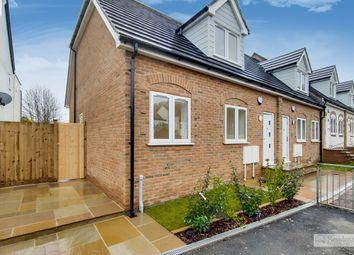 Thumbnail 3 bed end terrace house for sale in Little Roke Avenue, Kenley