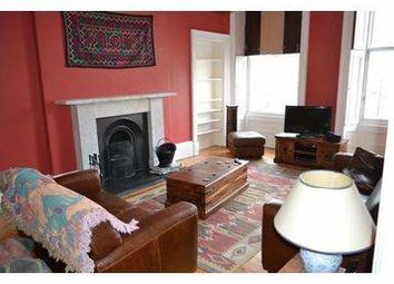 Thumbnail 2 bed flat to rent in Brunton Gardens, Montgomery Street, Edinburgh