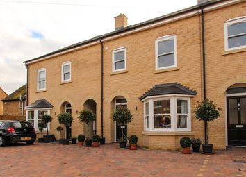 Thumbnail 4 bedroom terraced house for sale in White Hart Lane Steeple Mews, Soham, Cambridgeshire