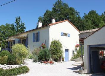 Thumbnail 6 bed property for sale in Lauzerte, Tarn-Et-Garonne, France