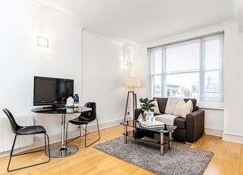 Hill Street, London W1J. Studio to rent